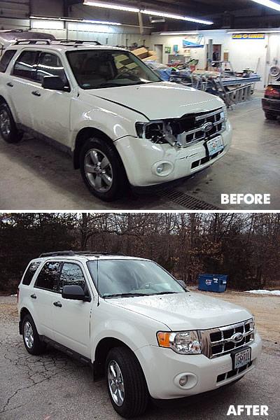 Car Repair Camdenton Mo